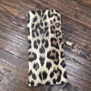 Accessories - Jaclyn Hill Sunglass Leopard Case